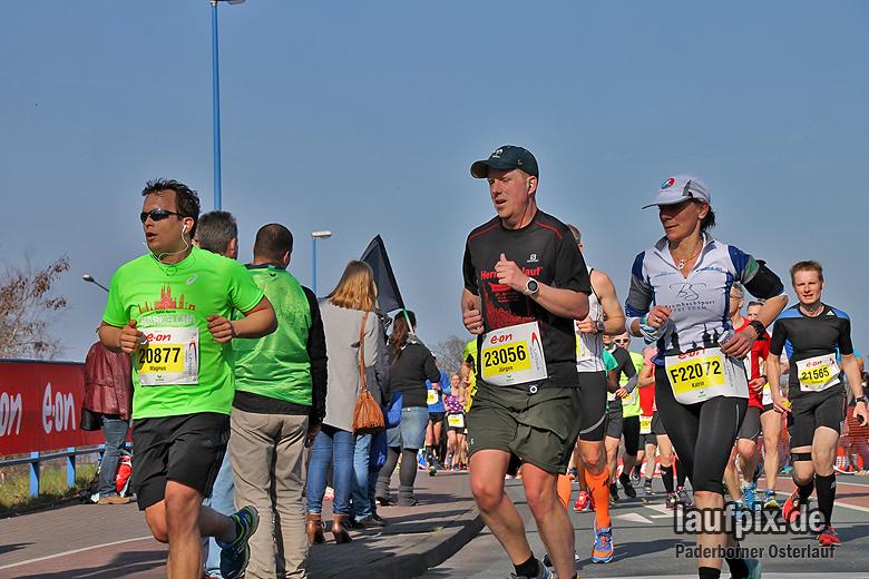 Paderborner Osterlauf - 21km 2016 - 515