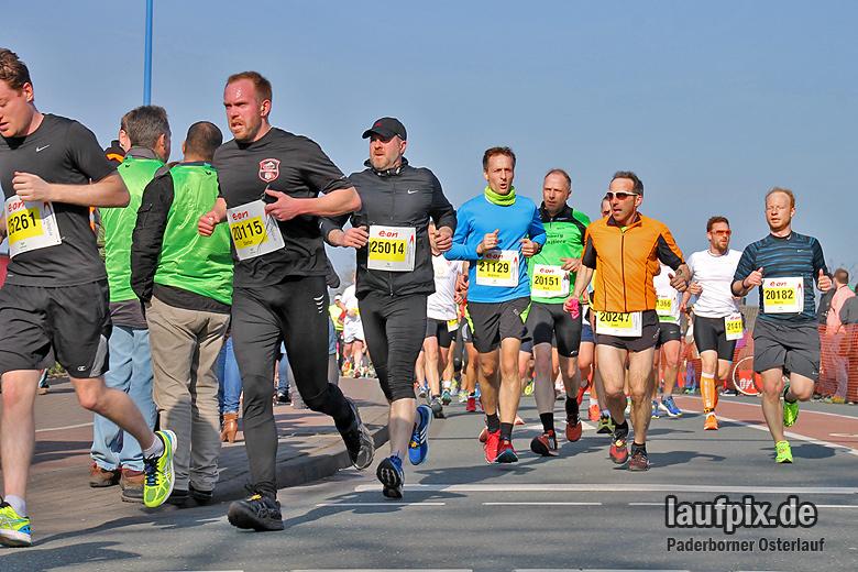Paderborner Osterlauf - 21km 2016 - 529