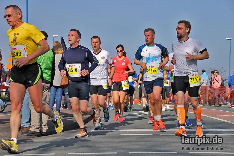 Paderborner Osterlauf - 21km 2016 - 533