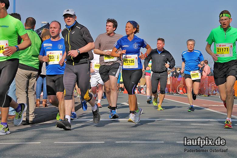 Paderborner Osterlauf - 21km 2016 - 538