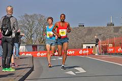 Paderborner Osterlauf - 21km 2016 - 7