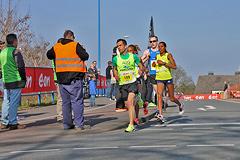 Paderborner Osterlauf - 21km 2016 - 16