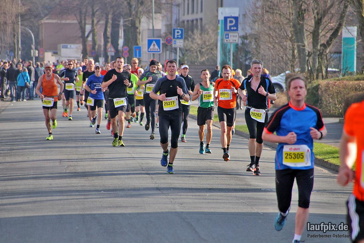Paderborner Osterlauf - 21km 2016 Foto (60)