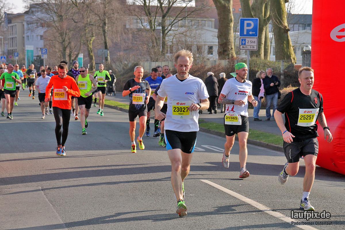 Paderborner Osterlauf - 21km 2016 - 192