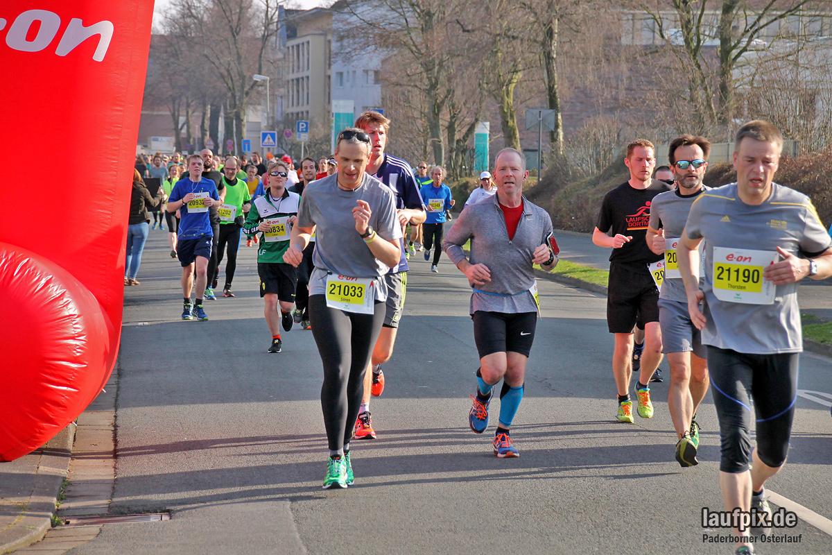 Paderborner Osterlauf - 21km 2016 - 580