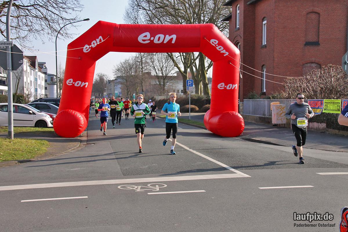 Paderborner Osterlauf - 21km 2016 Foto (587)