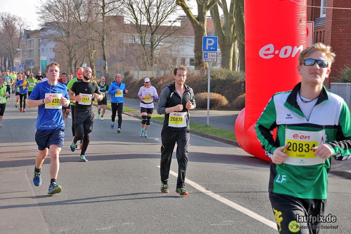 Paderborner Osterlauf - 21km 2016 - 589