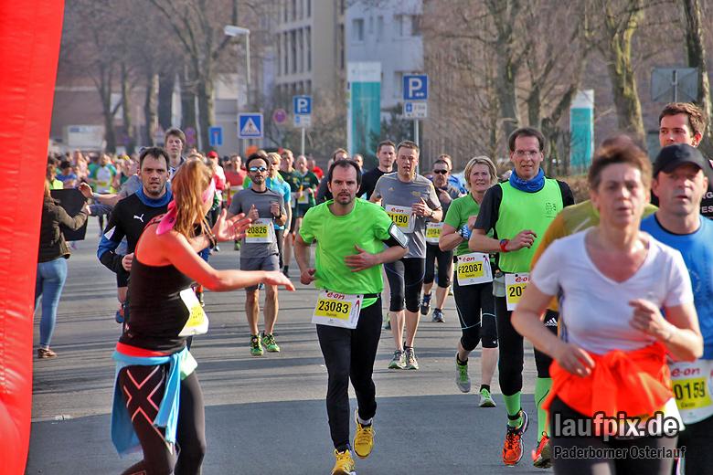 Paderborner Osterlauf - 21km 2016 - 570