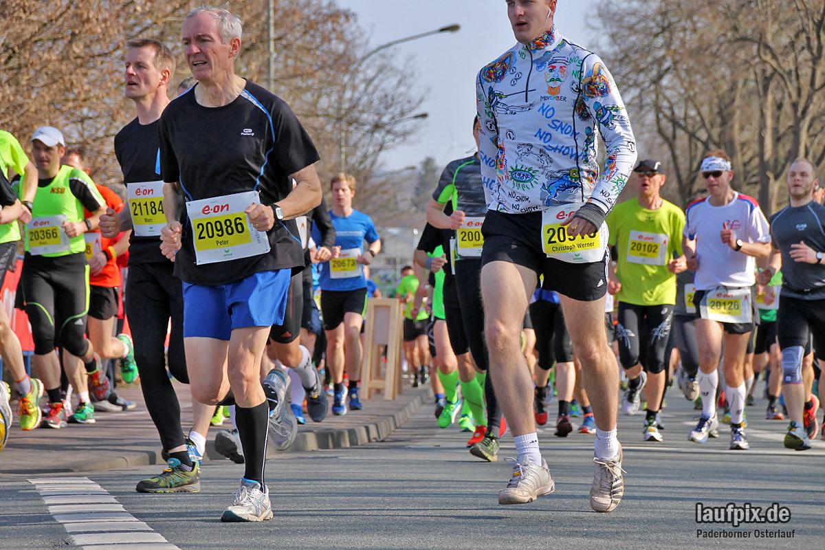 Paderborner Osterlauf - 21km 2016 - 124