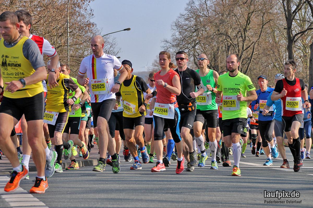 Paderborner Osterlauf - 21km 2016 - 132