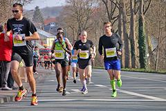 Paderborner Osterlauf - 21km 2016 - 15