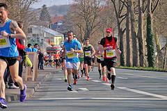Paderborner Osterlauf - 21km 2016 - 18