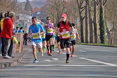 Paderborner Osterlauf - 21km 2016 - 19