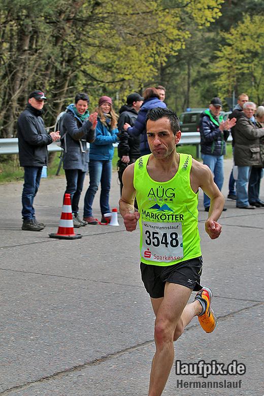 Hermannslauf 2016 - 6
