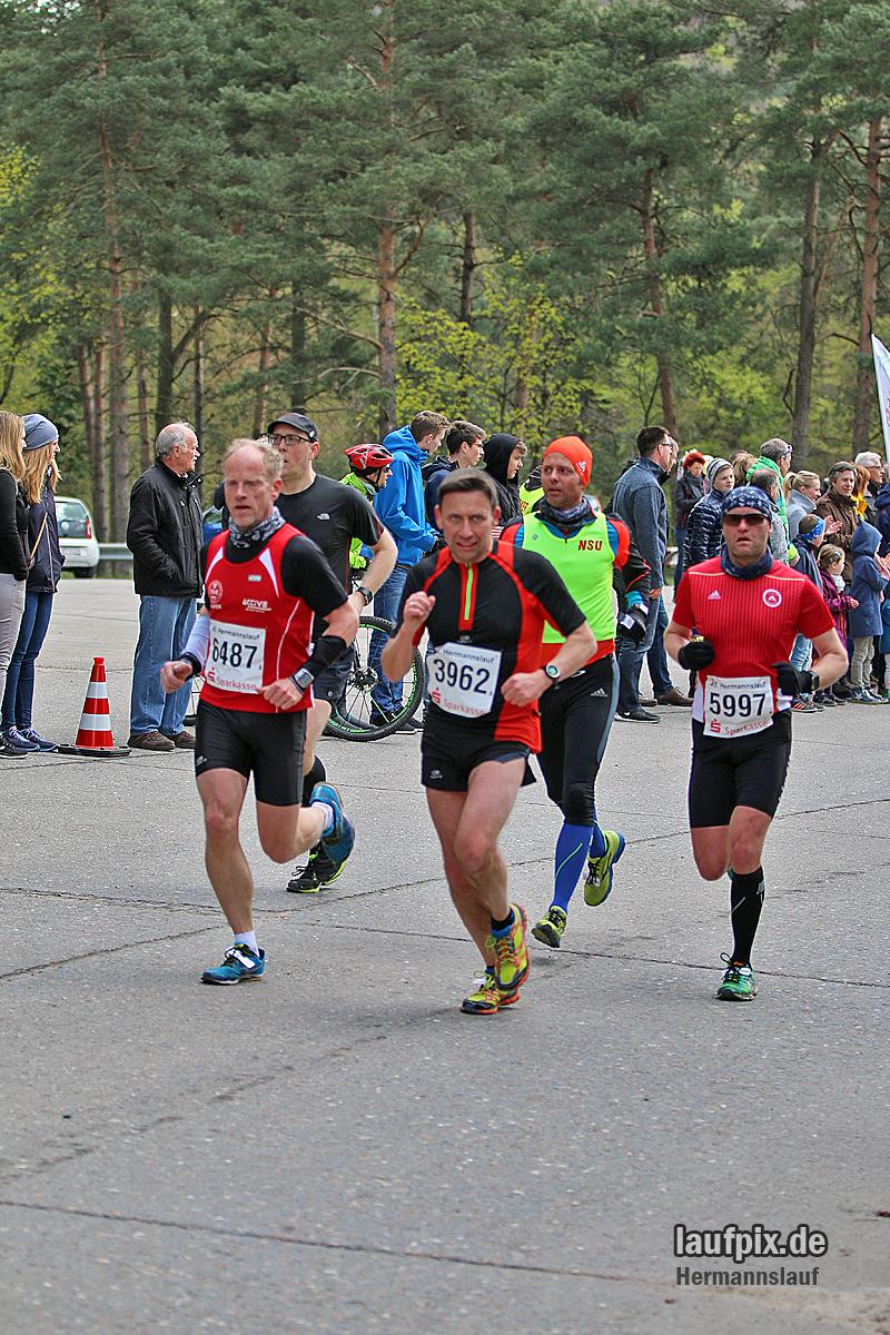 Hermannslauf 2016 Foto (86)