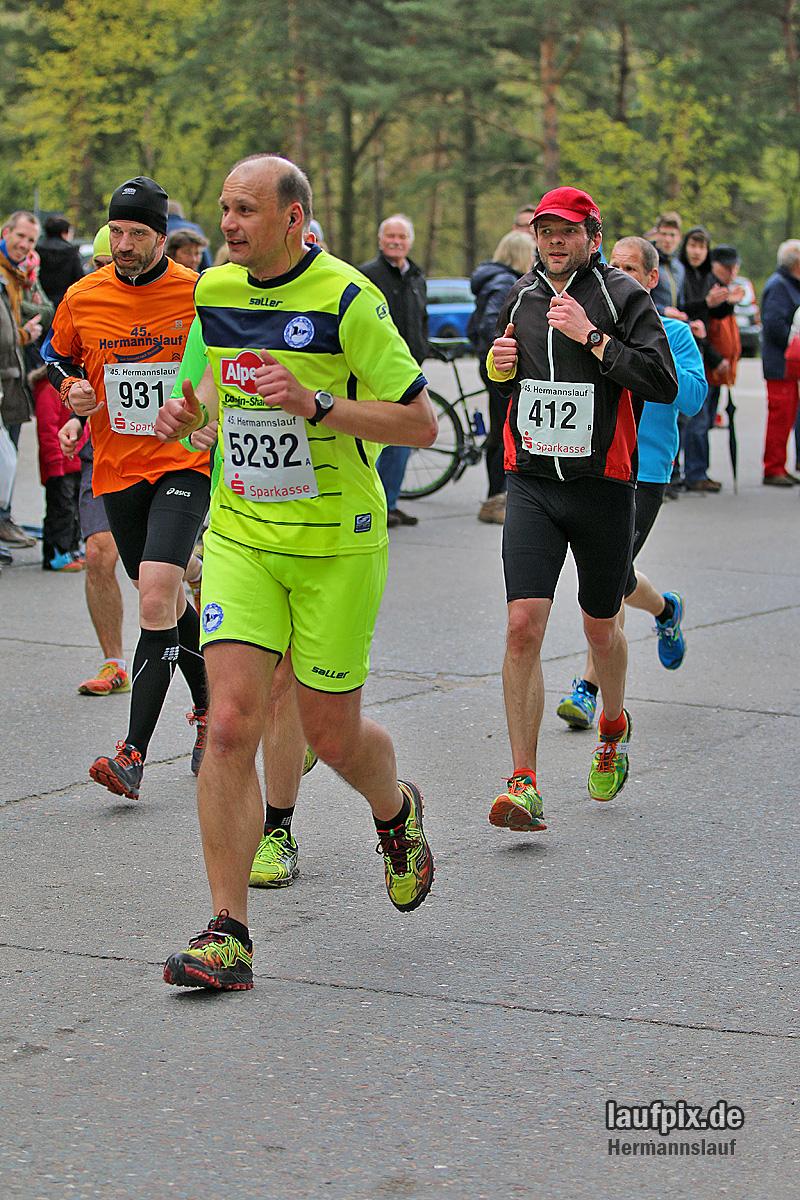 Hermannslauf 2016 - 377