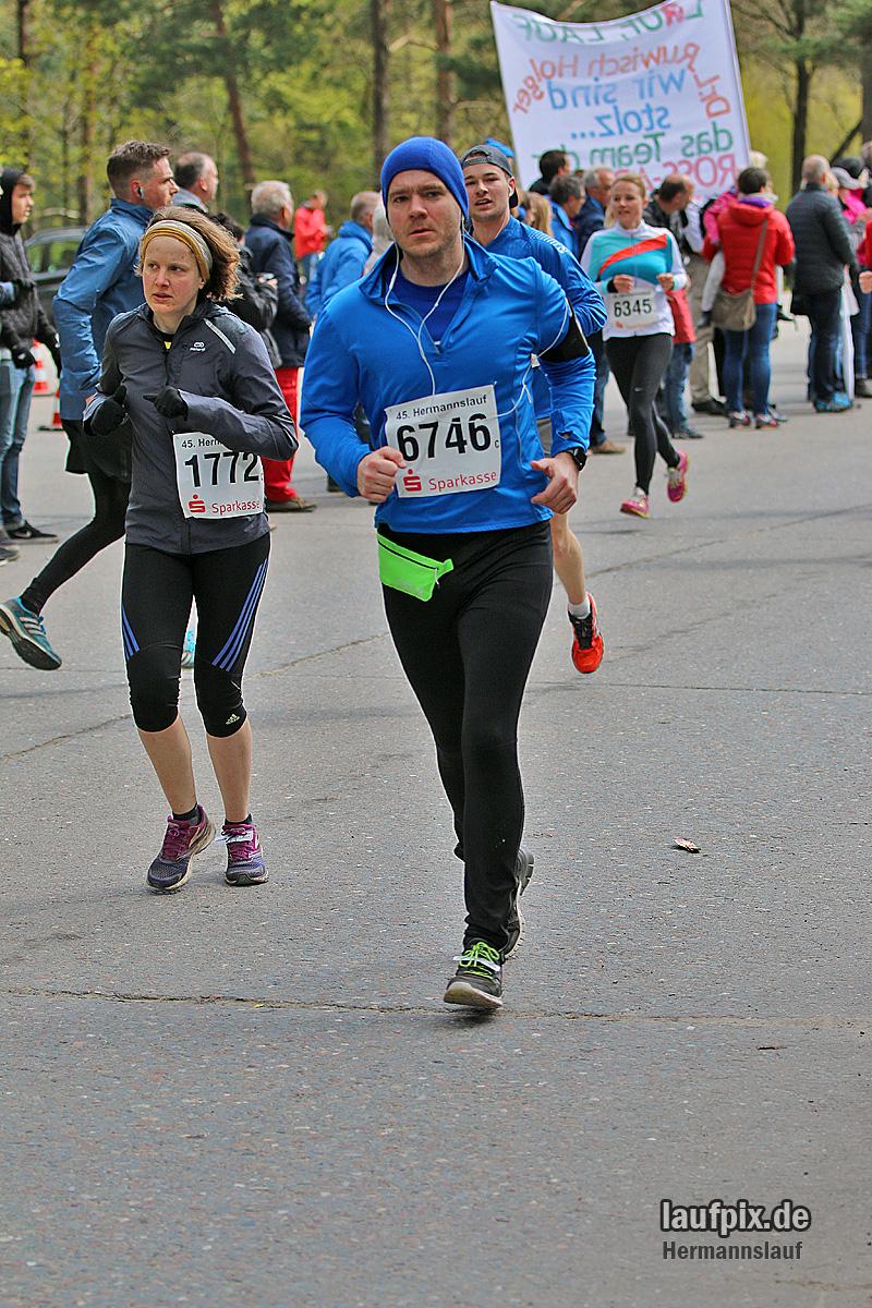 Hermannslauf 2016 - 704