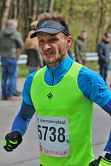 Hermannslauf 2016 - 14