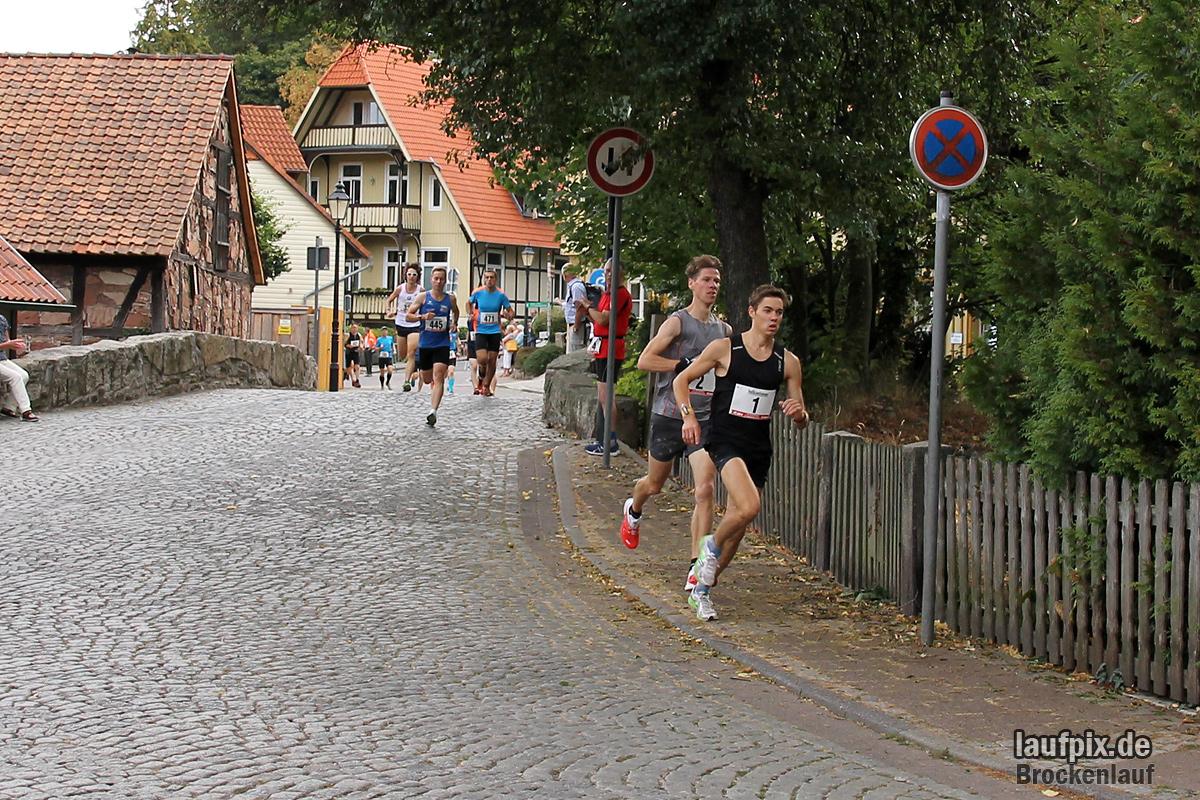 Brockenlauf 26km Start 2016 Foto (17)