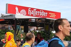 Brockenlauf 26km Start 2016 - 3