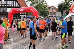 Brockenlauf 26km Start 2016 - 5