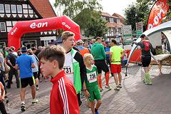 Brockenlauf 26km Start 2016 - 6