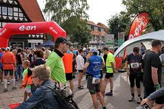 Brockenlauf 26km Start 2016 - 7