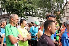 Brockenlauf 26km Start 2016 - 10