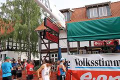 Brockenlauf 26km Start 2016 - 11