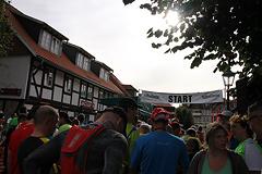 Brockenlauf 26km Start 2016 - 15