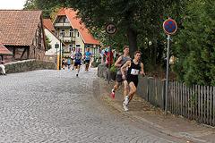 Brockenlauf 26km Start 2016 - 17