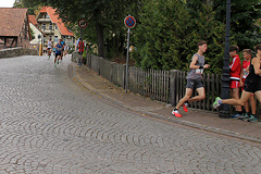 Brockenlauf 26km Start 2016 - 18