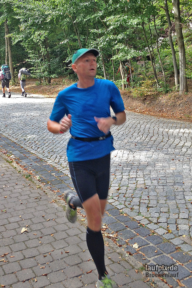 Brockenlauf 26km Ziel 2016 Foto (29)