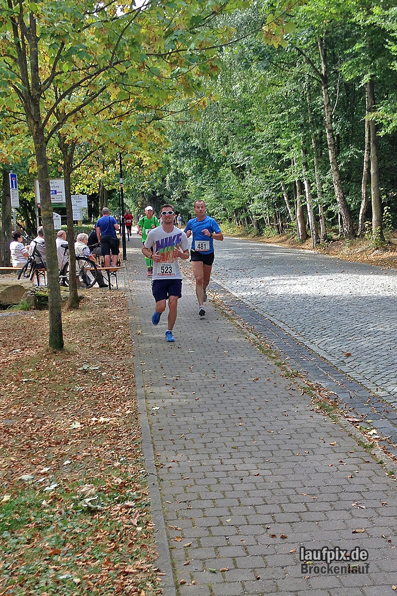Brockenlauf 26km Ziel 2016 Foto (34)