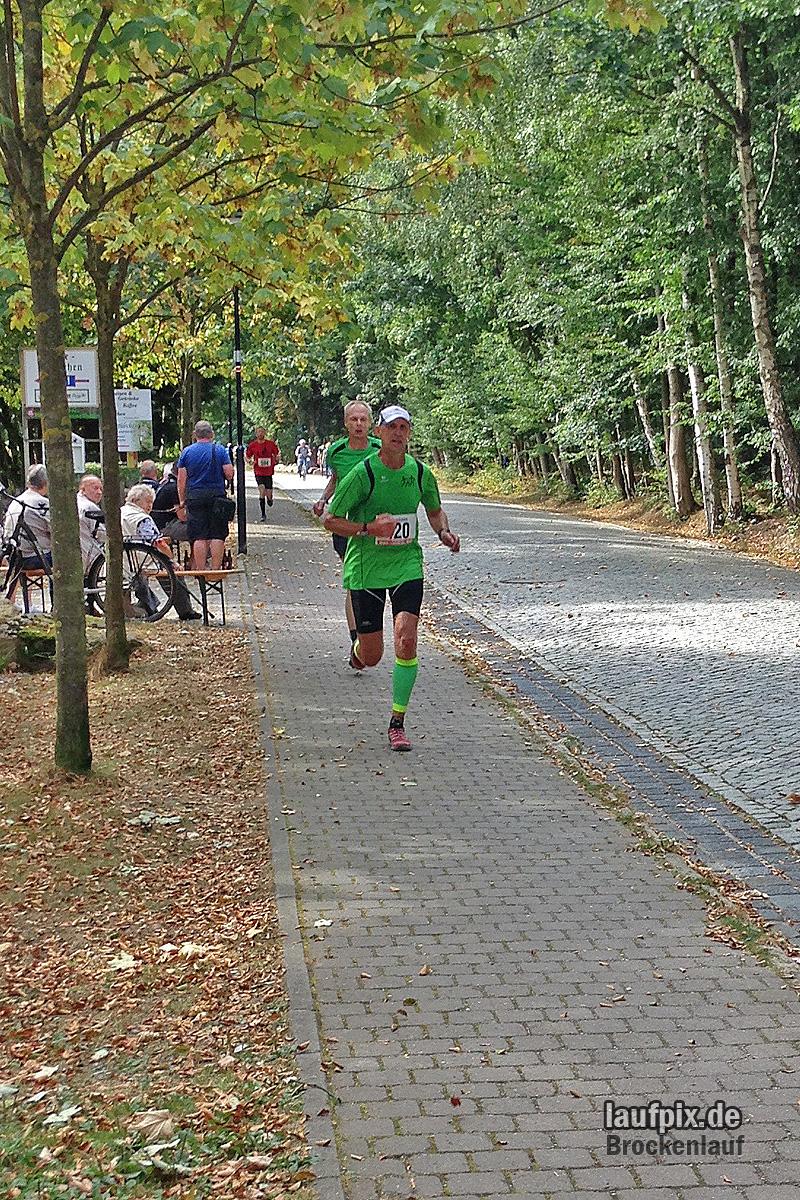 Brockenlauf 26km Ziel 2016 Foto (35)