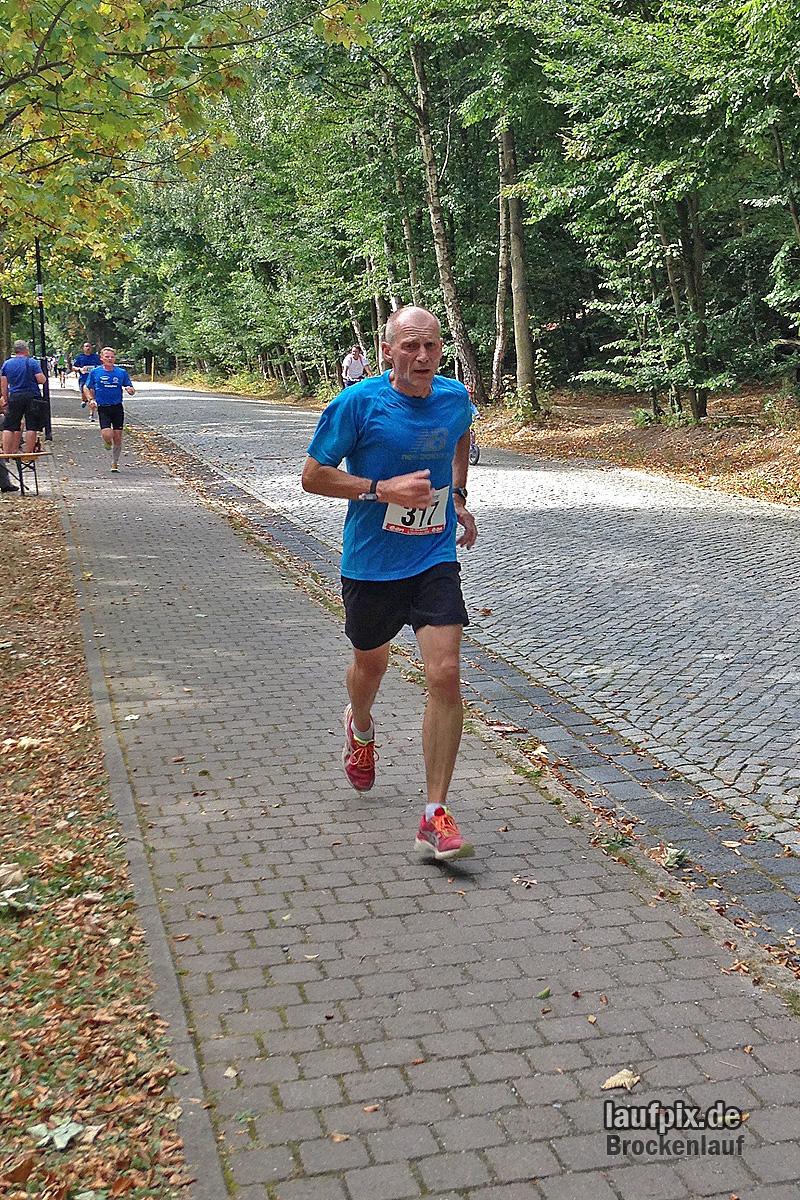 Brockenlauf 26km Ziel 2016 Foto (39)