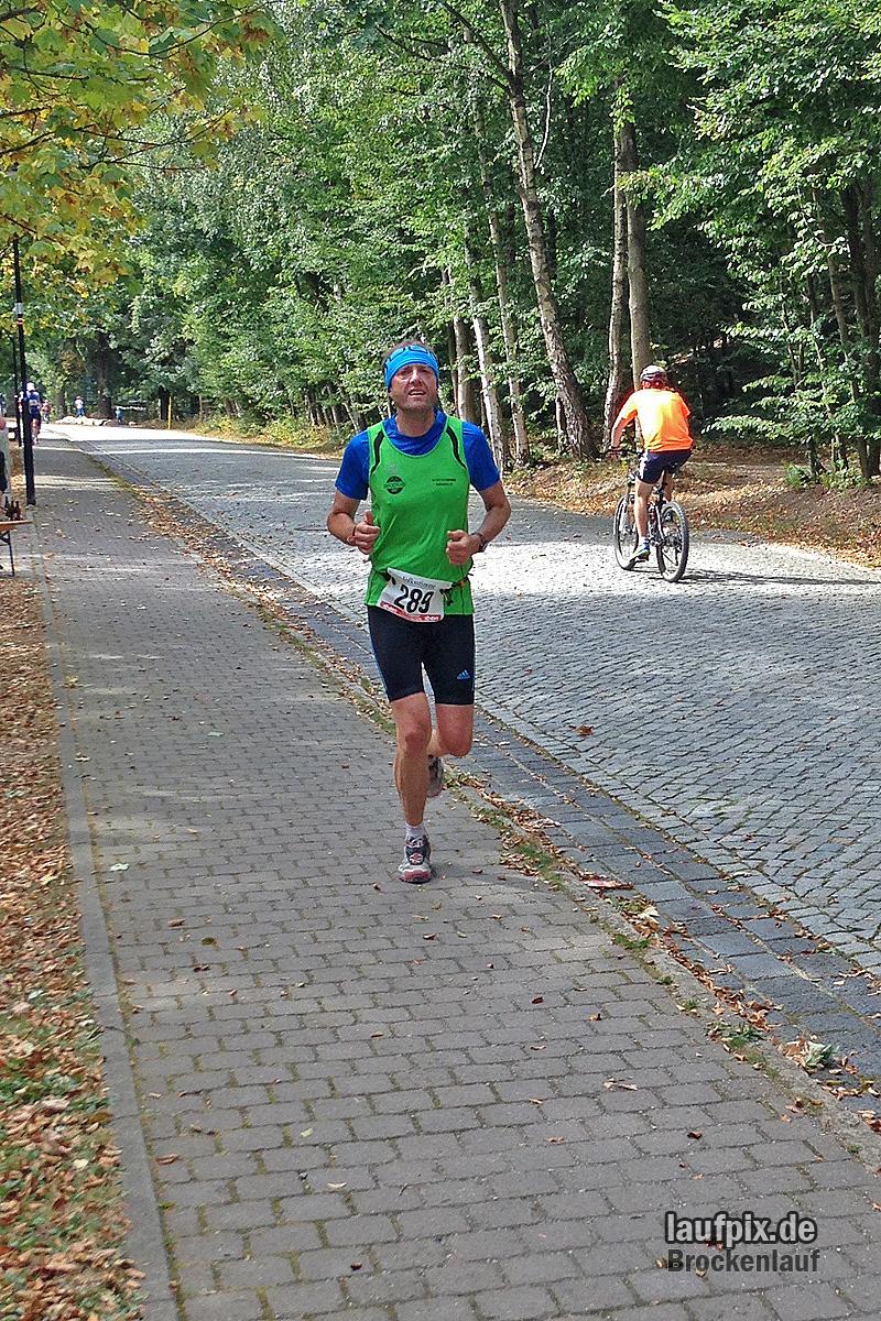 Brockenlauf 26km Ziel 2016 Foto (42)
