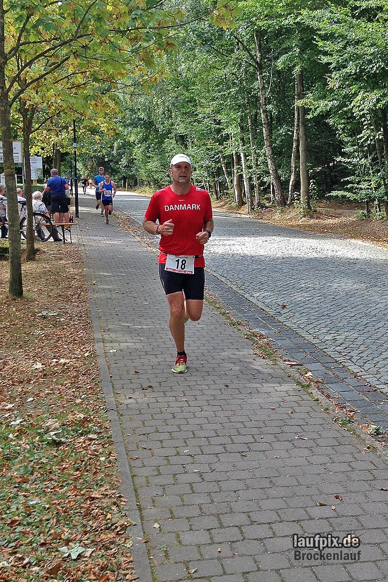 Brockenlauf 26km Ziel 2016 Foto (47)