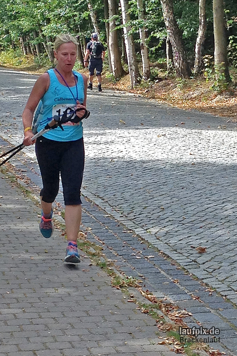 Brockenlauf 26km Ziel 2016 Foto (61)