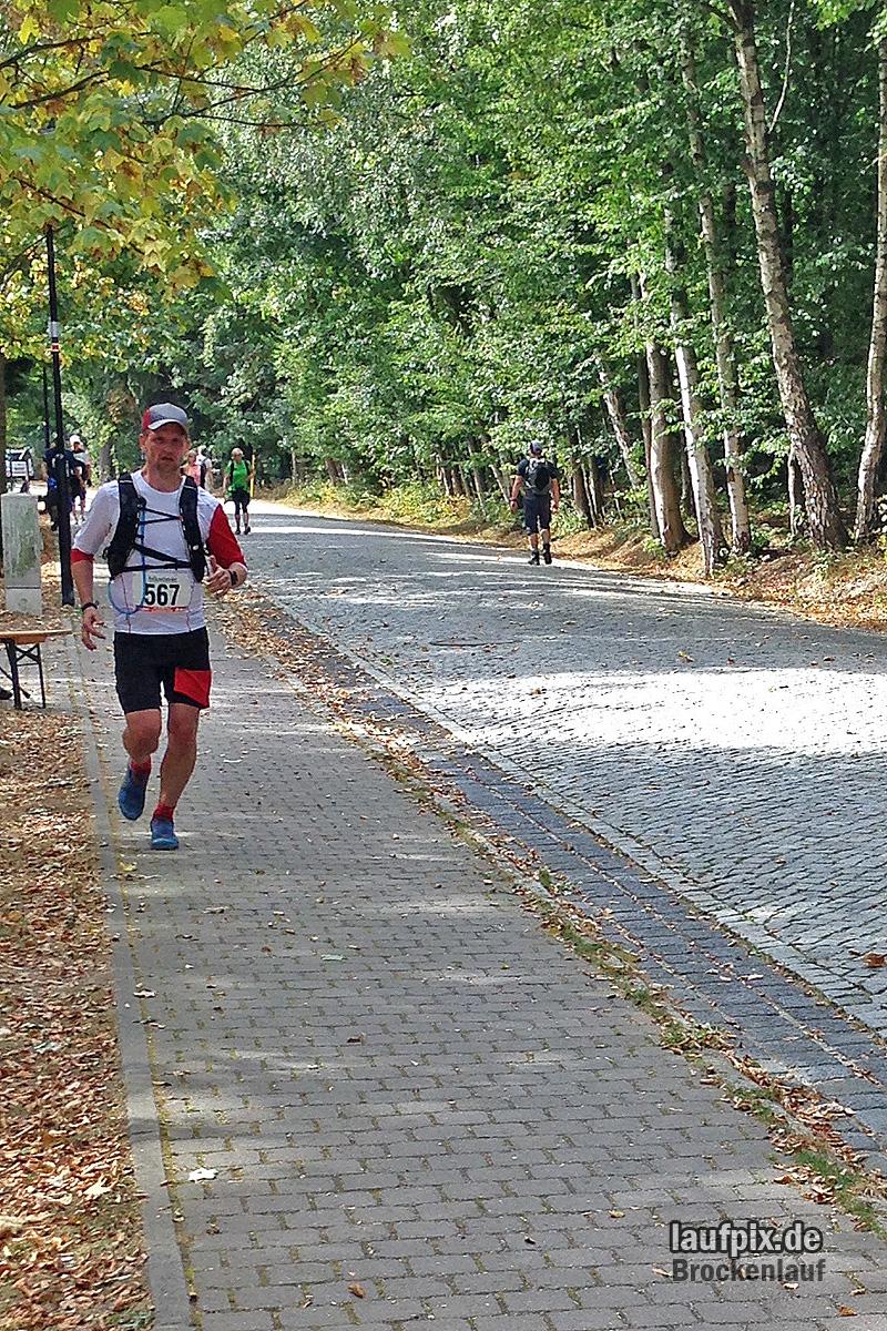 Brockenlauf 26km Ziel 2016 Foto (62)