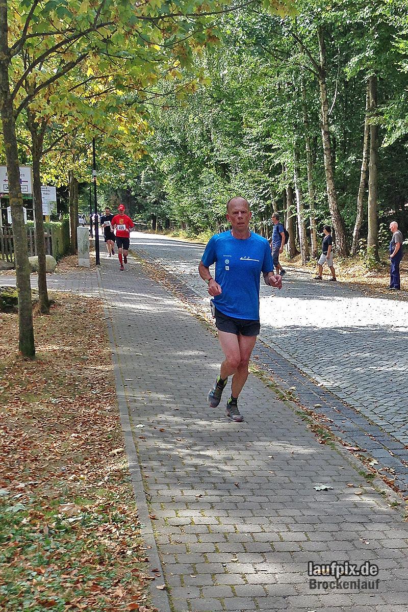 Brockenlauf 26km Ziel 2016 - 203