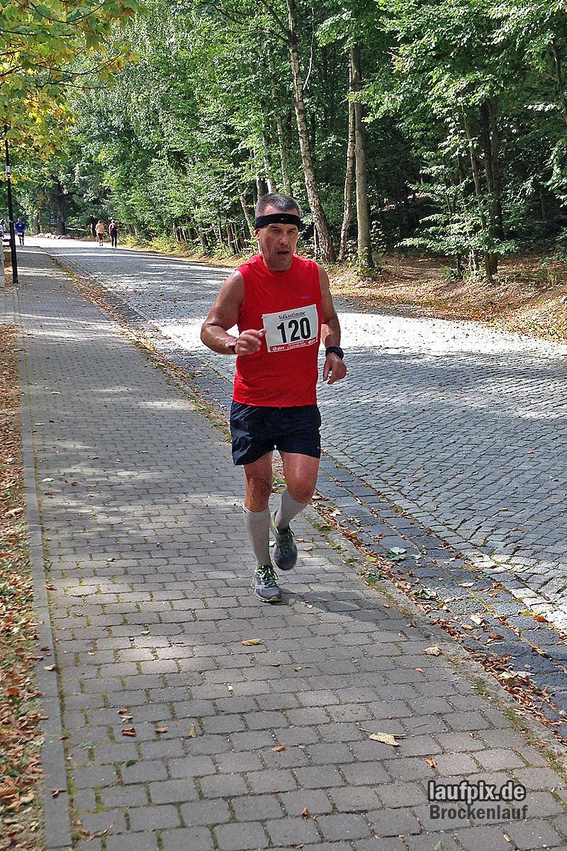 Brockenlauf 26km Ziel 2016 - 212