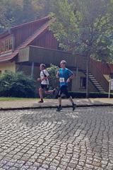 Brockenlauf 26km Ziel 2016 - 1