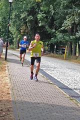 Brockenlauf 26km Ziel 2016 - 3