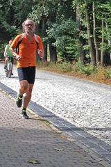 Brockenlauf 26km Ziel 2016 - 6
