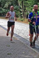 Brockenlauf 26km Ziel 2016 - 8