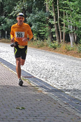 Brockenlauf 26km Ziel 2016 - 10