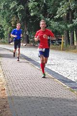 Brockenlauf 26km Ziel 2016 - 11