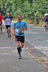 Brockenlauf 26km Ziel 2016 - 18