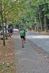 Brockenlauf 26km Ziel